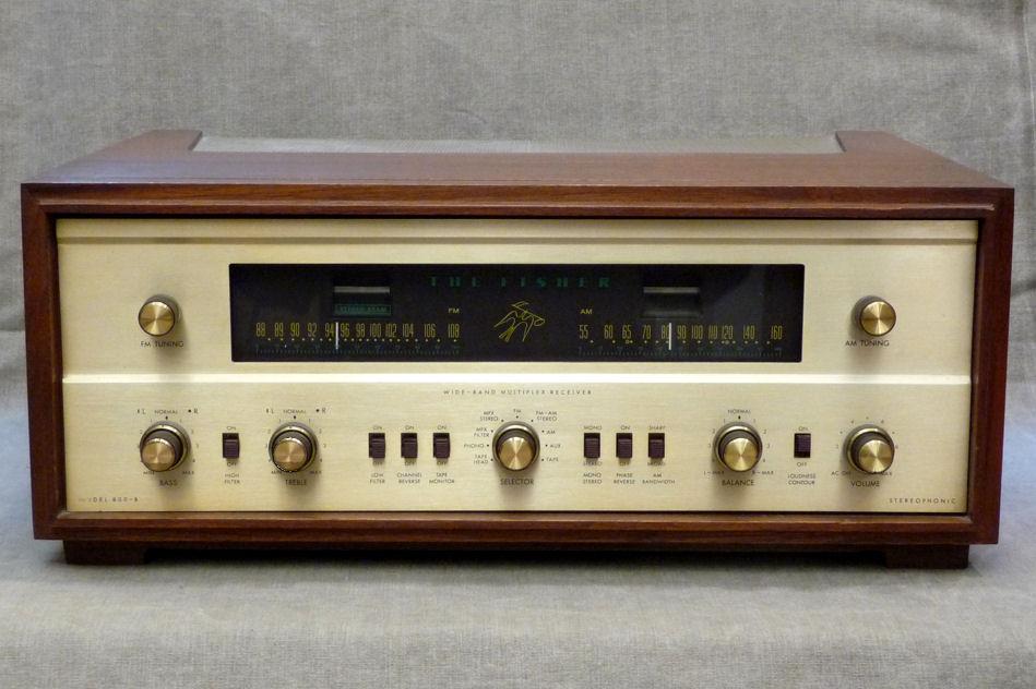 Philu0027s Old Radios