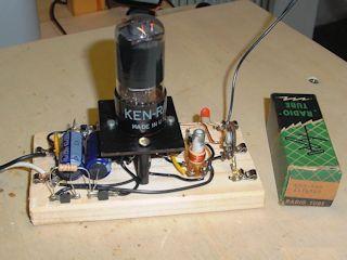 Build an AM Radio Transmitter