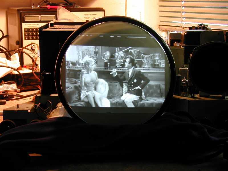 RCA 630TS Television (...