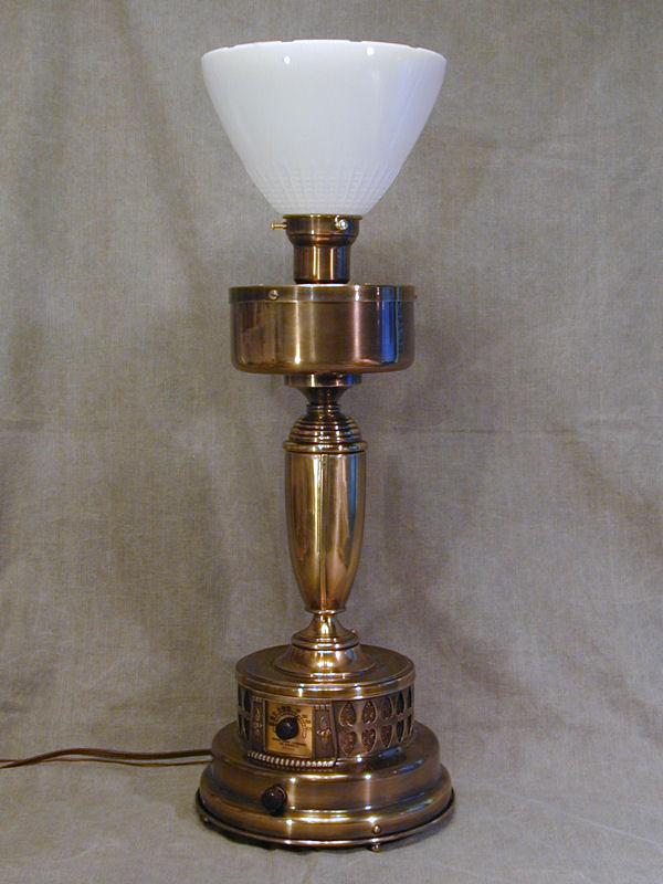 Radio Lamp Company Of America Radio 1939