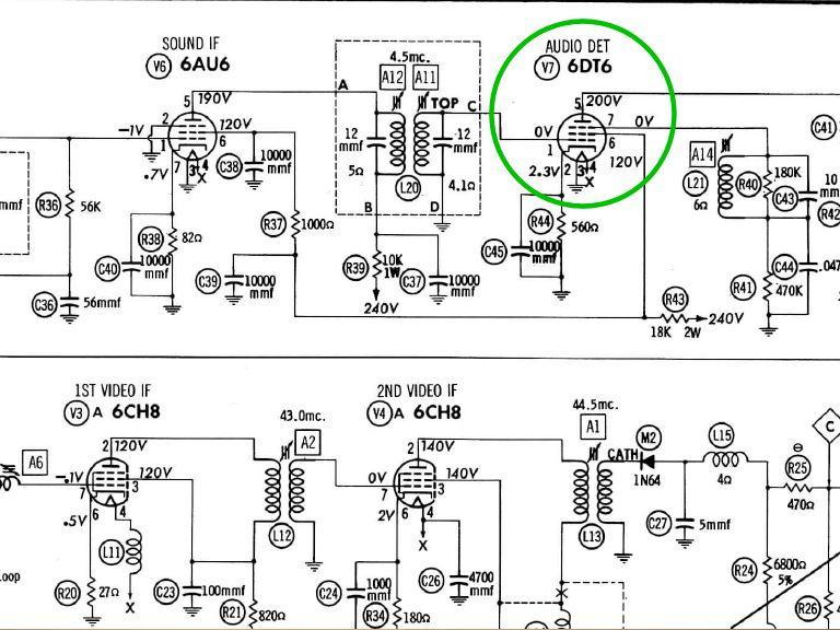 variac schematic meters