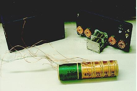 1 16 Inch >> Build a Crystal Shortwave Radio