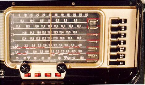 Dating Zenith radio